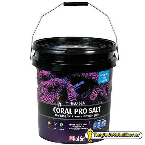 Sal Red Sea Coral Pro (7 kg)